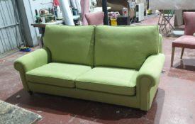 EL TAPICERO MADRID. Tapizado de sillas, sillones y sofás a domicilio ☏ 667 626 552